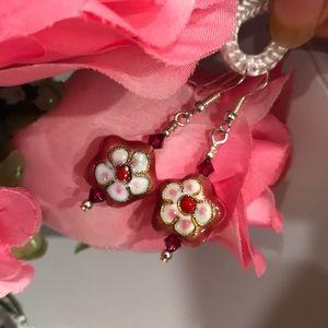 LA Design Jewelry - LA Design 💖 Handmade Earring